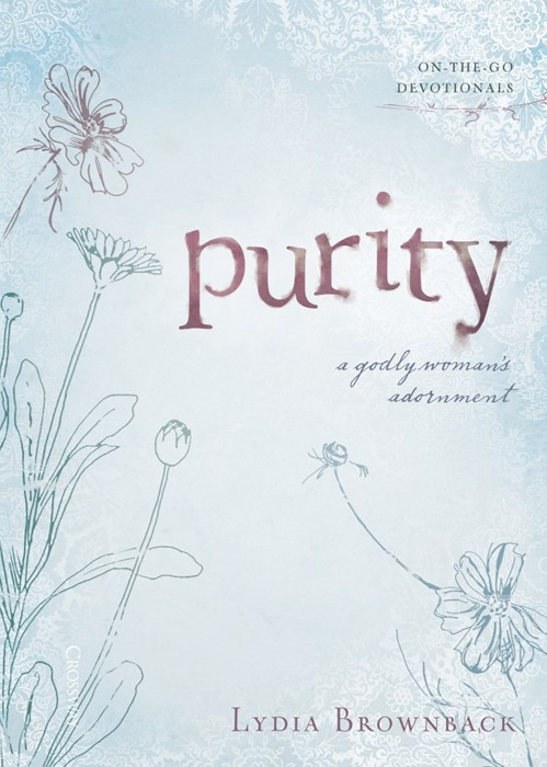 Purity (Paperback)