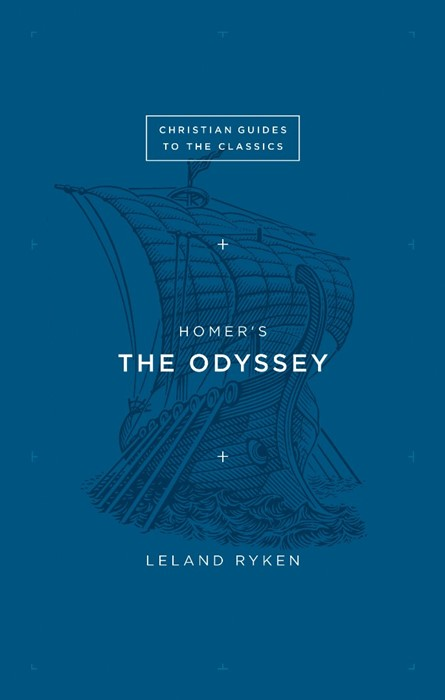 Homer'S The Odyssey (Paperback)