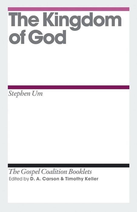 The Kingdom Of God (Pamphlet)