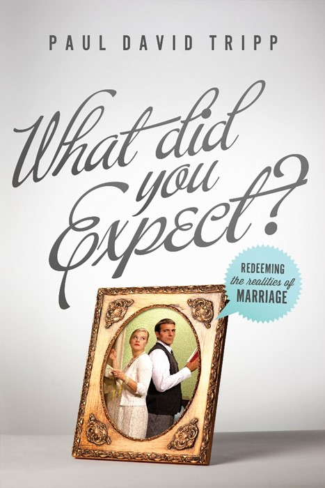 What Did You Expect? (Paperback)
