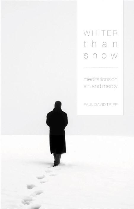 Whiter Than Snow (Paperback)