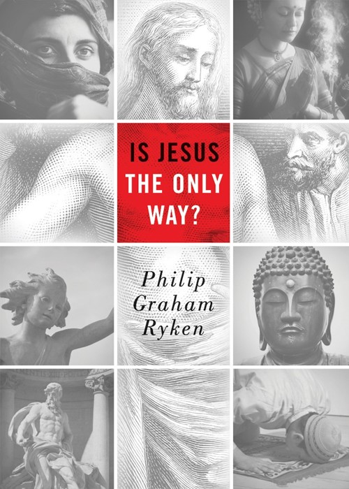 Is Jesus The Only Way? (Paperback)