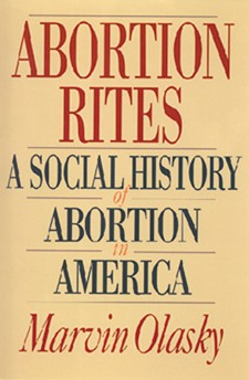 Abortion Rites (Paperback)