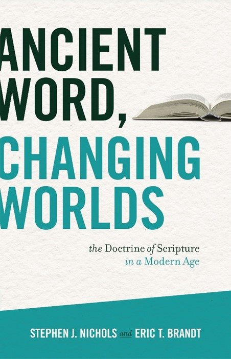 Ancient Word, Changing Worlds (Paperback)