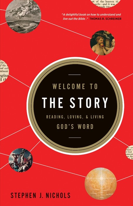 Welcome To The Story (Paperback)