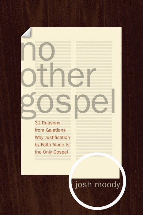 No Other Gospel (Paperback)