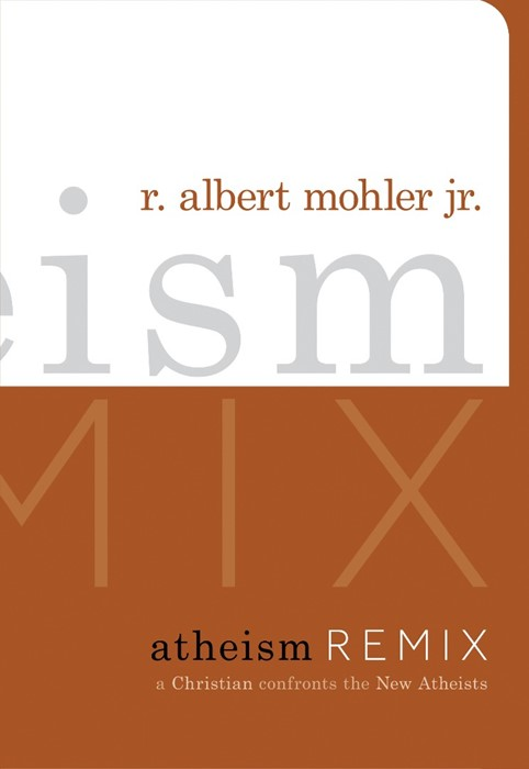 Atheism Remix (Hard Cover)
