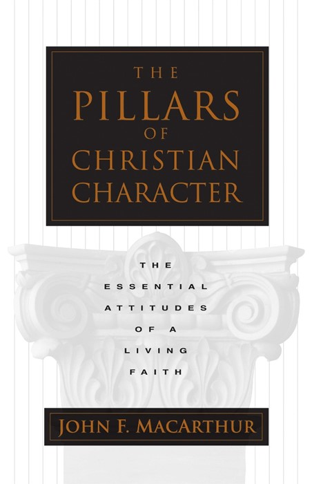 The Pillars Of Christian Character (Paperback)