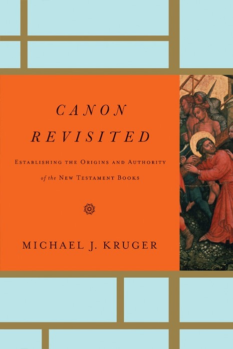 Canon Revisited (Hard Cover)