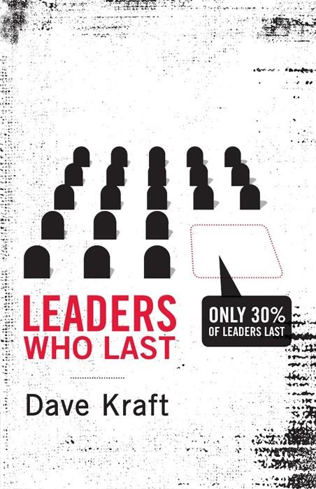 Leaders Who Last (Paperback)