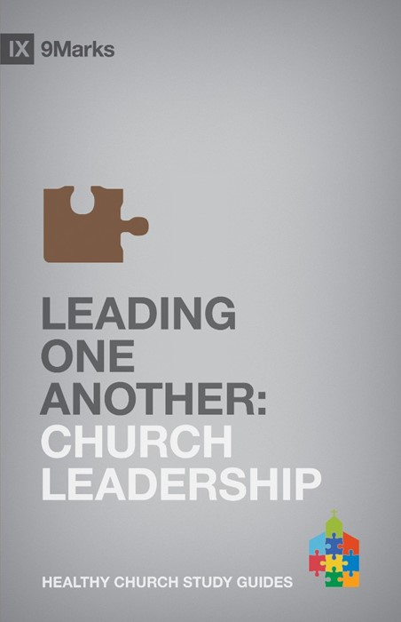 Leading One Another (Paperback)