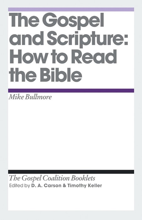 The Gospel And Scripture (Pamphlet)