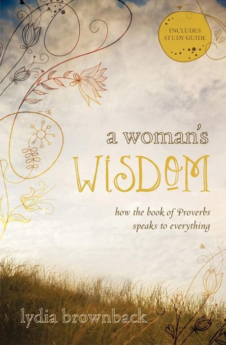 Woman's Wisdom, A (Paperback)