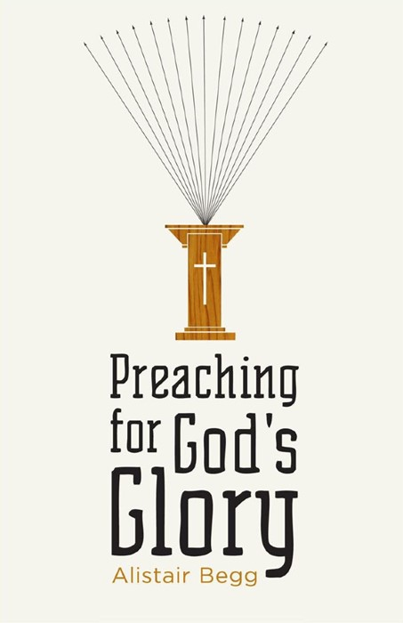Preaching For God'S Glory (Paperback)