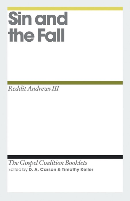 Sin And The Fall (Pamphlet)