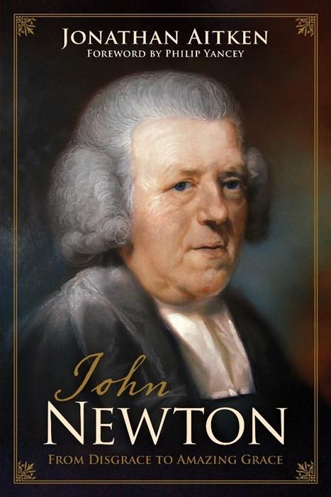 John Newton (CD-Audio)