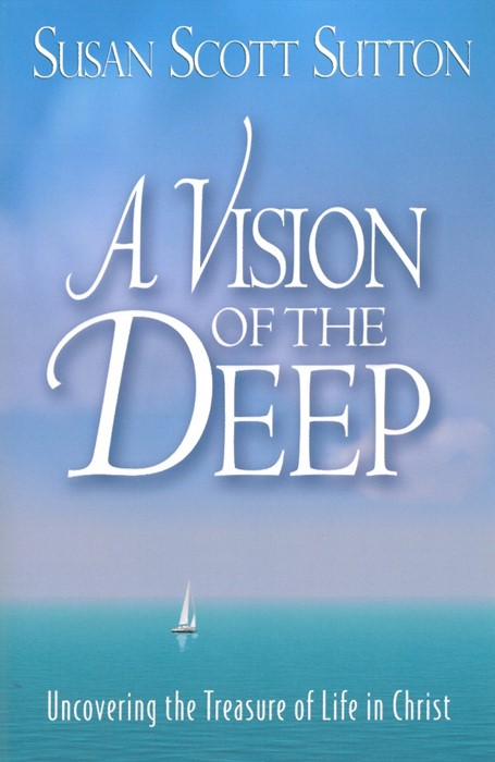 Vision Of The Deep, A (Paperback)