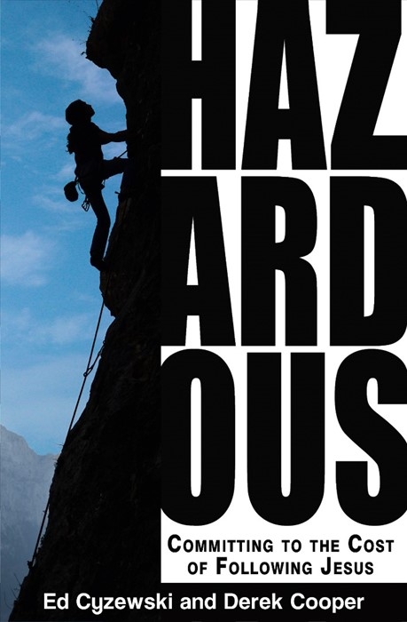 Hazardous (Paperback)