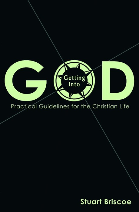 Getting Into God (Paperback)