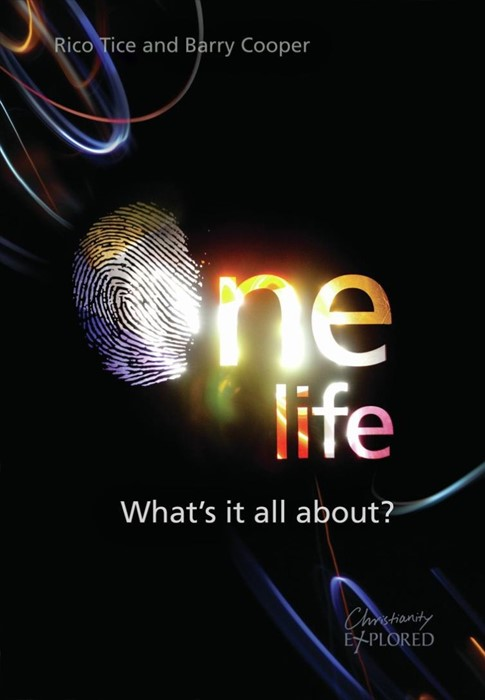 One Life - What's It All About? (Paperback)