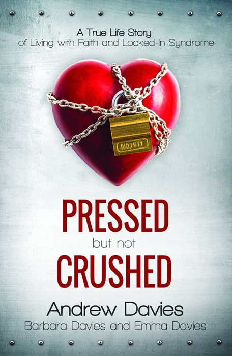 Pressed But Not Crushed (Paperback)