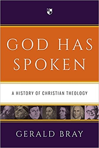 God Has Spoken (Hard Cover)
