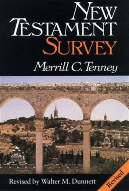 New Testament Survey (Hard Cover)