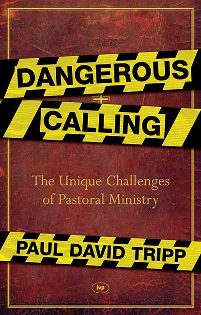 Dangerous Calling (Paper Back)