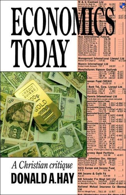 Economics Today (Paperback)