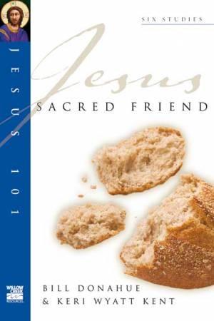 Jesus 101: Sacred Friend (Pamphlet)