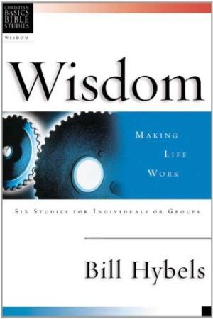 Christian Basics: Wisdom (Pamphlet)