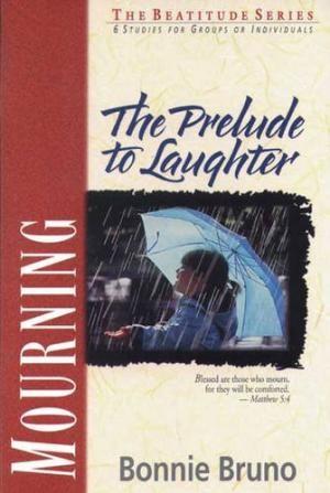 Beatitude Studies: Mourning (Pamphlet)