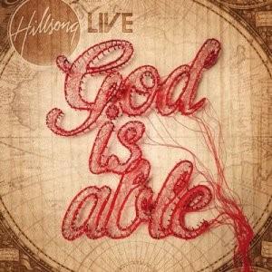 God Is Able CD (CD-Audio)
