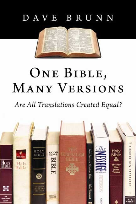 One Bible, Many Versions (Paperback)