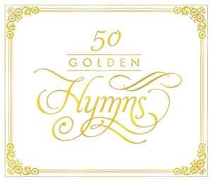 50 Golden Hymns 3CD's (CD-Audio)