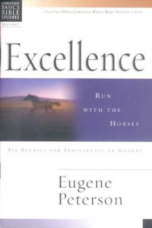 Christian Basics: Excellence (Pamphlet)
