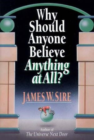 Why Should Anyone Believe Anything At All? (Paperback)