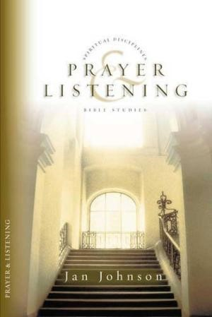 Prayer And Listening (Pamphlet)