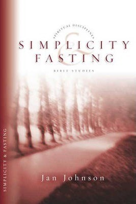 Simplicity And Fasting (Pamphlet)