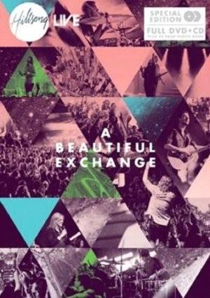 Hillsong - A Beautiful Exchange (CD/DVD) (DVD & CD)
