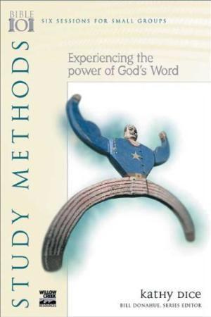 Study Methods (Pamphlet)