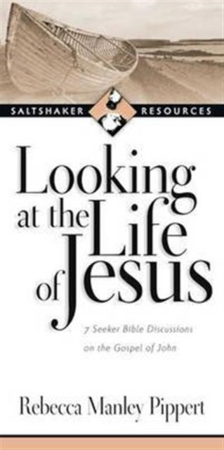 Looking At The Life Of Jesus (Pamphlet)