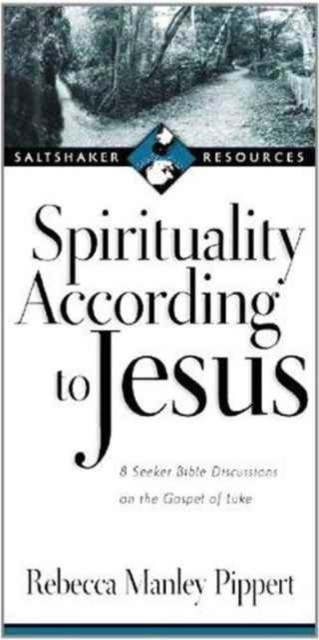 Spirituality According To Jesus (Pamphlet)
