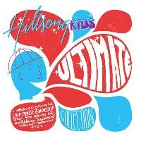 Hillsong Kids - Ultimate Collection CD (CD-Audio)