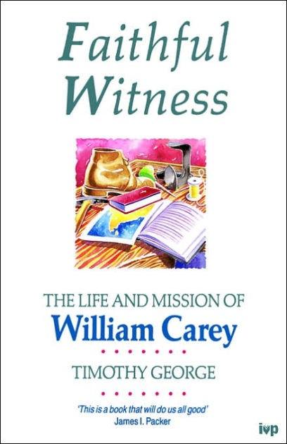Faithful Witness (Paperback)