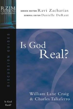 Is God Real? (Pamphlet)
