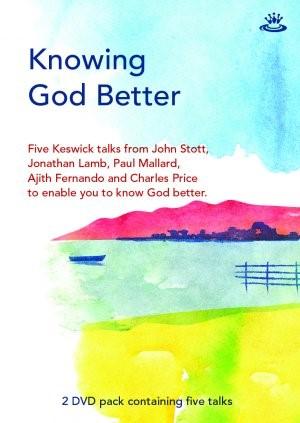 Keswick: Knowing God Better (Paperback)