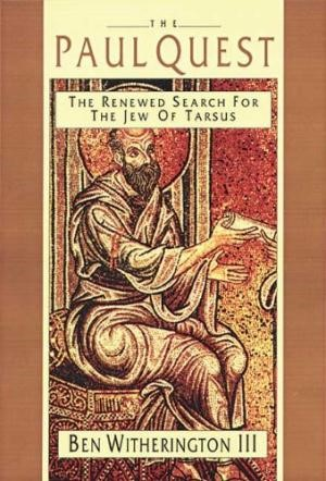 The Paul Quest (Paperback)
