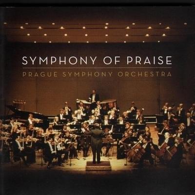Symphony Of Praise 3CD's (CD-Audio)