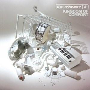 Kingdom Of Comfort CD (CD-Audio)